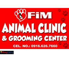 FIM Animal Clinic