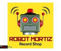 Robot Mortiz