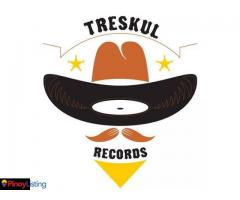 Treskul Records & Cafe