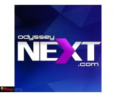Odysseynext