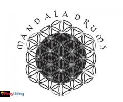 Mandala Drums