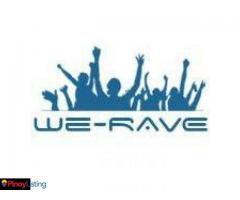 We-Rave