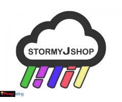 Stormy J Shop