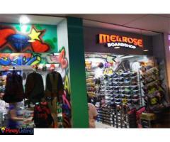 Melrose Boardshop