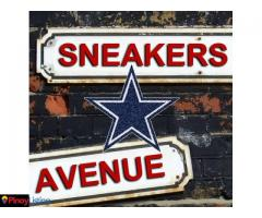 Sneakers Avenue Plus