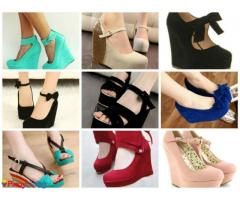 Fancywedges