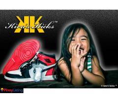 Kira's kicks