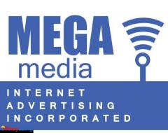 Mega Media Internet Advertising Inc.
