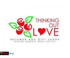 Thinking Out Love Flower and Gift Shop