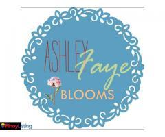 Ashley Faye Blooms