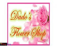 Dado's Flowershop