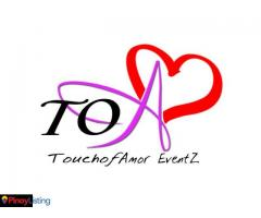Touchofamor
