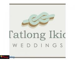 Tatlong Ikid Weddings