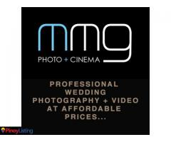 MMG Photo+Cinema Philippines