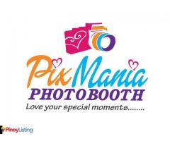 Pix Mania Photobooth