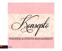 Konsepto Wedding and Event Management