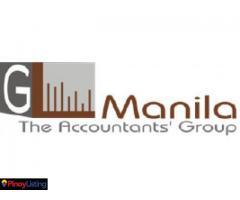 GL Manila Inc.