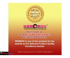 Webbox.com.ph - Quality Web Design Philippines,SEO Philippines Packages