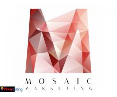 Mosaic Web Solutions- Best Social Media and SEO Marketing Philippines