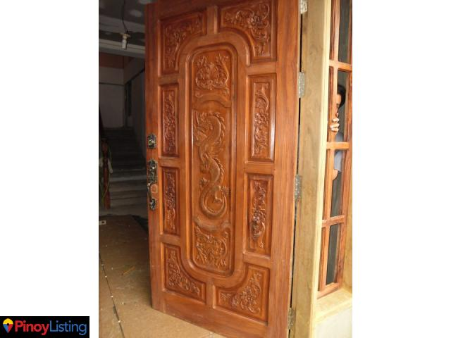 Llanera 39 S Woodcraft Fine Wood Furniture Legazpi Albay Pinoy Listing Philippines Business