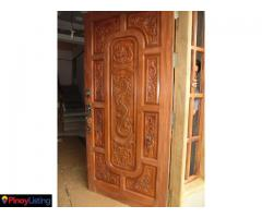 Llanera's Woodcraft Fine Wood Furniture