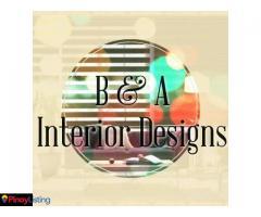 B & A Interior Design