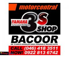 MC Yamaha Y3S Bacoor Cavite