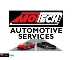 Motech Automotive Molino Branch