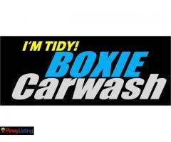 Boxie Car Wash