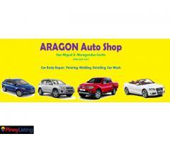 Aragon AUTO SHOP