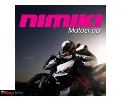 Nimiki Motoshop