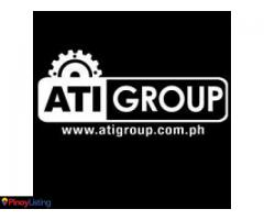 ATI Group Inc.