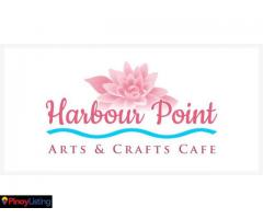Harbour Point Arts and Crafts Cafe