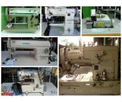 Speedian Trading Industrial sewing machine