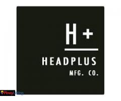 Headplus Manufacturing Company