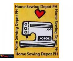 Home Sewing Depot PH