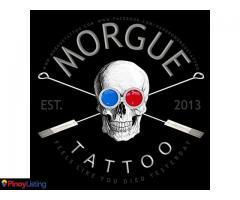 Morgue Tattoo
