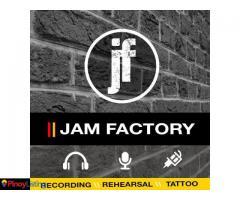 JAM FACTORY Music Maker