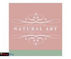 Natural Art Flowers and Decors (Abhie Tan)