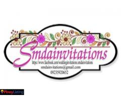 Smdainvitations