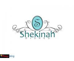 Shekinah Dishes