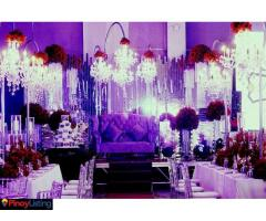 Narcissus Catering & Event Styling - Marikina