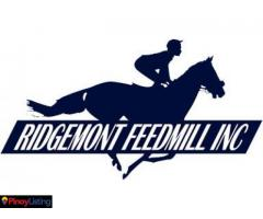 Ridgemont Feedmill Inc
