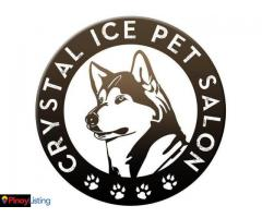 Crystal Ice Pet Salon