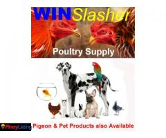 Winslasher Supply