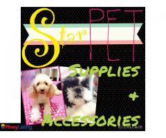 StarPET Supplies and Accessories