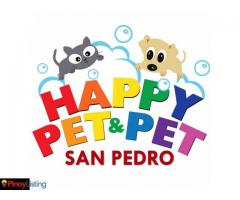 Happy Pet&Pet San Pedro