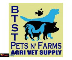 BTST Pets N' Farms