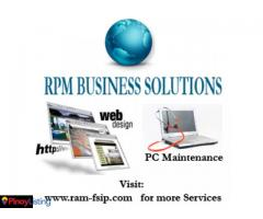RPM Business Solutions