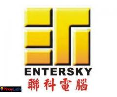 Entersky Computers